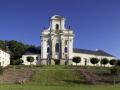 Kostel Nejsvětější Trojice ve Fulneku otevřen pro veřejnost 1