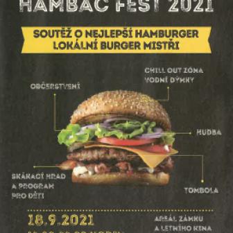 Hambáč fest 2021 1