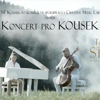 Koncert Kousek pro Kousek